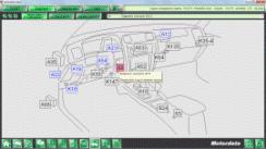 Обновление базы данных MotorData Professional май 2021