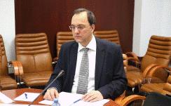 Круглый стол Комитета в СФ по экономической политике май 2021