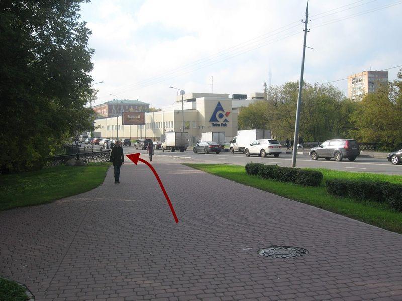 Москва, Ул. Сельскохозяйственная, д. 17, (корпус 6 на схеме), конференц-зал гостиницы Турист. находящейся в 10...